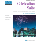 Hal Leonard Celebration Suite