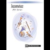 Alfred Music Jazzamatazz