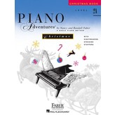 Faber Piano Adventures Faber Piano Adventures® Level 2A Christmas Book