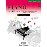 Faber Piano Adventures Piano Adventures® Level 1 Christmas Book