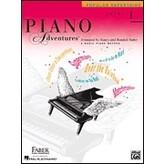 Faber Piano Adventures Faber Piano Adventures® Level 1 Popular Repertoire Book