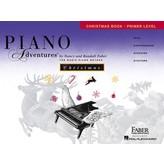 Faber Piano Adventures Faber Piano Adventures® Primer Level Christmas Book