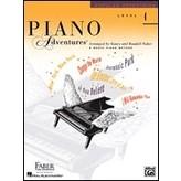 Faber Piano Adventures Faber Piano Adventures® Level 4 Popular Repertoire Book