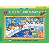 Alfred Music Music for Little Mozarts Music Lesson Book 2