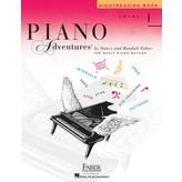 Faber Piano Adventures Faber Piano Adventures® Level 1 Sightreading Book