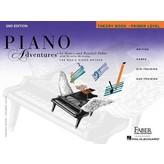 Faber Piano Adventures Faber Piano Adventures Primer Level Bundle - 2nd Edition