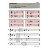 Alfred Music Alfred's Basic Piano Library Ear Training Book 1A