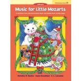 Alfred Music Music for Little Mozarts Christmas Fun! Book 1