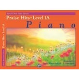 Alfred Music Alfred's Basic Piano Library Praise Hits, Level 1A