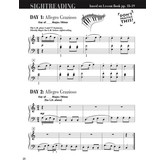 Faber Piano Adventures Faber Piano Adventures® Level 4 Sightreading Book