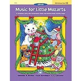 Alfred Music Music for Little Mozarts Christmas Fun! Book 4