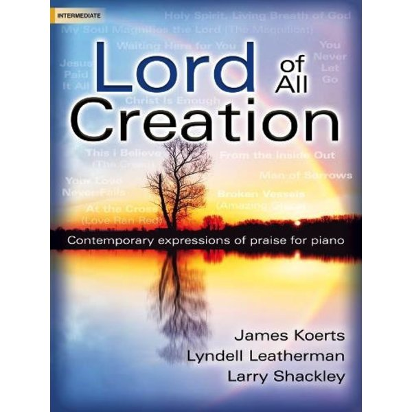 Lorenz Lord of All Creation