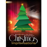 Lorenz Christmas Improvisations