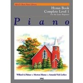 Alfred Music Alfred's Basic Piano Course: Hymn Book Complete 1 (1A/1B)