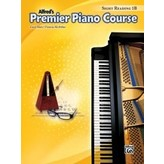 Alfred Music Premier Piano Course: Sight-Reading, Level 1B