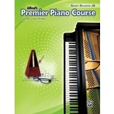 Alfred Music Premier Piano Course: Sight-Reading Book 2B
