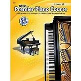 Alfred Music Premier Piano Course: Lesson Book 1B