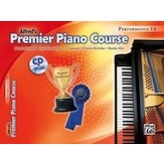 Alfred Music Premier Piano Course: Performance Book 1A