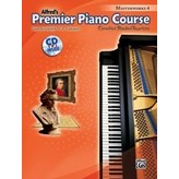 Alfred Music Premier Piano Course: Masterworks Book 4