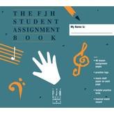 FJH FJH Student Assignment Book