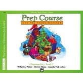 Alfred Music Alfred's Basic Piano Prep Course: Christmas Joy! Book C