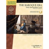 Schirmer The Baroque Era
