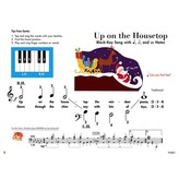 Faber Piano Adventures My First Piano Adventure Christmas - Book A