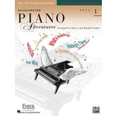 Faber Piano Adventures Accelerated Piano Adventures - Popular Repertoire Book  1