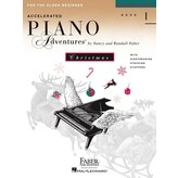 Faber Piano Adventures Accelerated Piano Adventures - Christmas Book 1