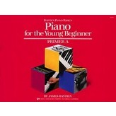 Bastien Piano Piano For The Young Beginner, Primer A