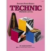 Bastien Piano Bastien Piano Basics, Primer, Technic<br /> <br /> Bastien Piano Basics, Primer, Technic<br /> <br /> <br /> Bastien Piano Basics, Primer, Technic
