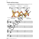 Bastien Piano Bastien Piano Basics, Level 3, Theory