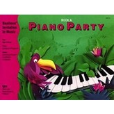 Bastien Piano Piano Party Book A