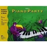 Bastien Piano Piano Party Book C