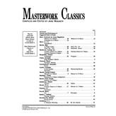 Alfred Music Masterwork Classics, Level 4