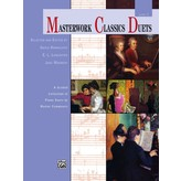 Alfred Music Masterwork Classics Duets, Level 3