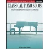 Willis Music Company Classical Piano Solos - Third Grade