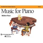 Lee Roberts Music Publications, Inc. Music for Piano - Book 2