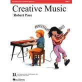 Lee Roberts Music Publications, Inc. Creative Music - Book 3