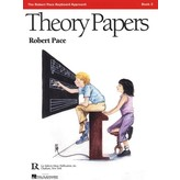 Lee Roberts Music Publications, Inc. Theory Papers - Book 3