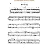 Lee Roberts Music Publications, Inc. Music for Piano - Book 3