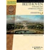 Schirmer Beethoven – Für Elise and Other Bagatelles