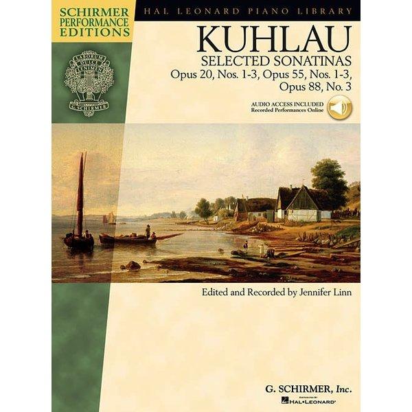 Schirmer Kuhlau – Selected Sonatinas