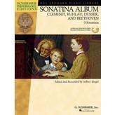 Schirmer Sonatina Album