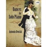 Dover Publications Dances for Solo Piano