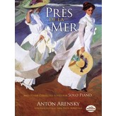 Dover Publications Près de la Mer and Other Collected Suites for Solo Piano