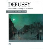 Alfred Music Debussy - Suite Bergamasque