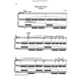 Alfred Music Debussy - Images, Book 2