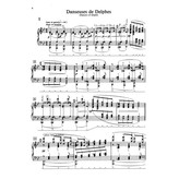 Alfred Music Debussy - Preludes, Book 1