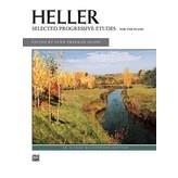Alfred Music Heller - Selected Progressive Etudes